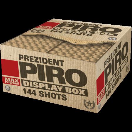 Lesli / Prezident Piro / 89,-€ inkl. MwSt.